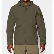 Under Armour куртка Storm Tactical Woven Marine Od Green