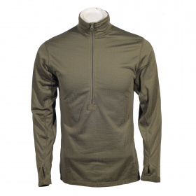 Condor Base II Zip Pullover OD все разм.