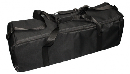 CA Multi-Purpose Gun Bag Black