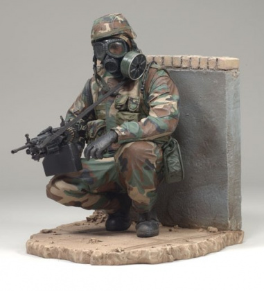 Army Infantry M.O.P.P. Suit