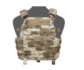 WAS DCS Base Plate Carrier A-TACS AU