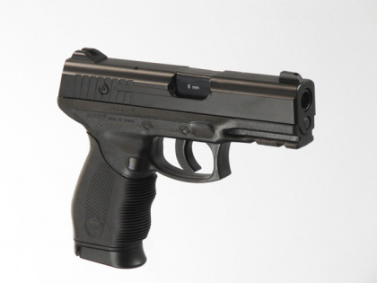 KWC TAURUS PT24/7 Metal Slide CO2 Gun