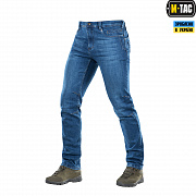 M-Tac джинсы Tactical Light Denim Slim Fit