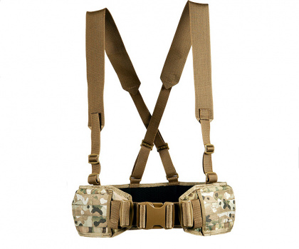 TT Warrior Belt MKII Multicam все разм.