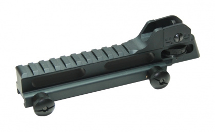 CA Rail Mount Base With Rear Sight