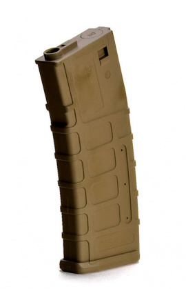 Magpul PTS PMAG 75 Rounds FDE