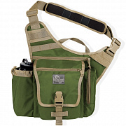 Maxpedition сумка Jumbo Versipack Green/Khaki