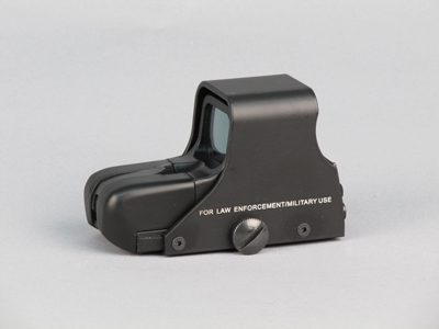 Element EOTech 551 Holosight BK