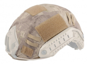Emerson Tactical FAST Helmet Cover A-TACS AU