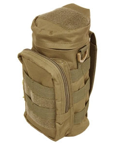 CA Upright Pouch Khaki