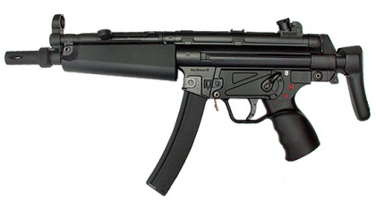 CA MP5A3 wide forearm