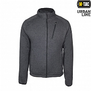 M-Tac куртка Legat Fleece Jacket Grey