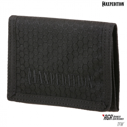 Maxpedition кошелек TFW Tri-Fold Wallet Black
