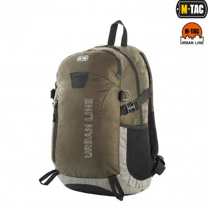 M-Tac рюкзак Urban Line Light Pack Green