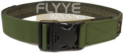 Flyye Duty Belt With Security Buckle OD