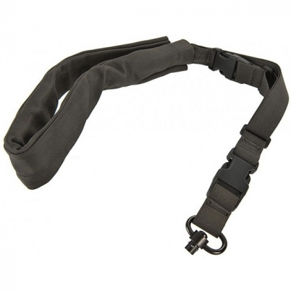 TMC D-S Single Point Sling Black