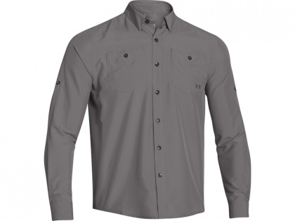 Under Armour рубашка Chesapeake Shirt Storm