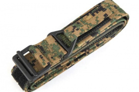 Emerson CQB Rappel Tactical Belt Digital Woodland все разм.