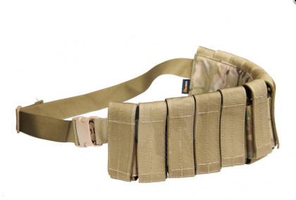 TMC 40mm Bandolier Multicam