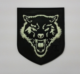 JTG Wolf Large Patch GID