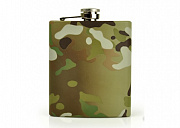 Element Pocket flask Multicam