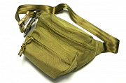 TMC Low Pitched Waist Pack Khaki