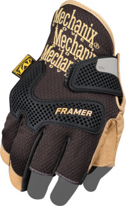Mechanix CG Framer Gloves Black
