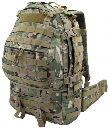 Camo рюкзак Cargo Backpack Multicam