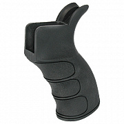 G27 Style Pistol Grip for SYSTEMA M4 / M16 Series - BK