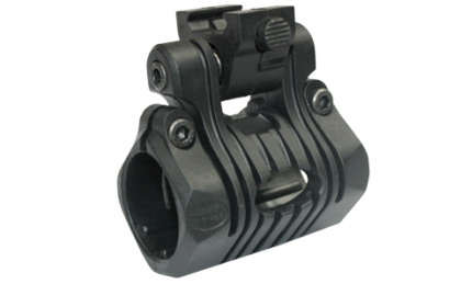 "CA Laser/Flashlight QD Mount (1.14""-1.25"")"