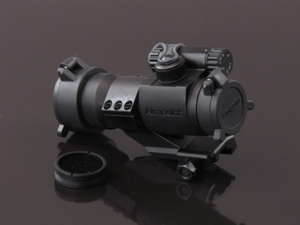 China made Aimpoint M2 Red Dot Scope with Zmount & Killflash