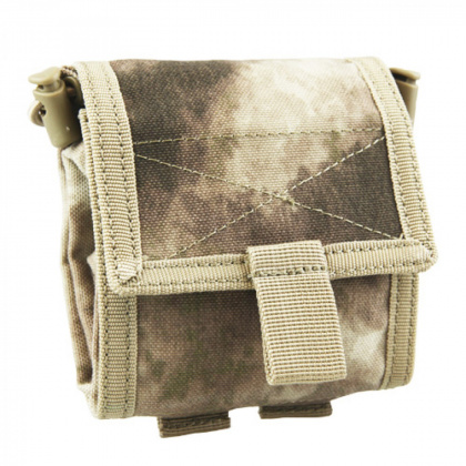 Condor Roll-Up Utility Pouch A-TACS AU