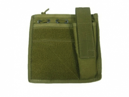 TMC Admin & Light Pouch OD