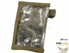 Flyye Tactical Arm Band Multicam