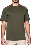Under Armour футболка Tactical Tech Marine Od Green