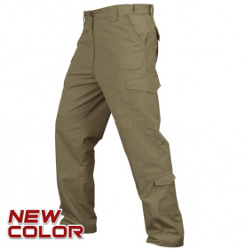 Condor Sentinel Tactical Pants Tan