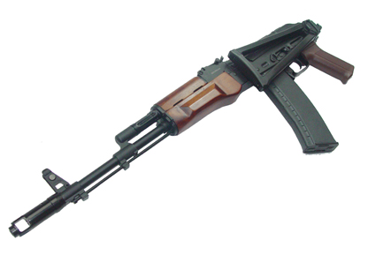 CA SLR105A1 Para (Steel version)