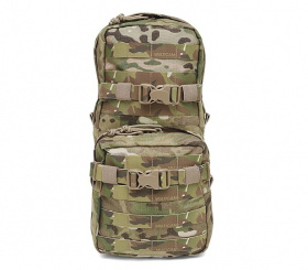 WAS Cargo Pack Multicam
