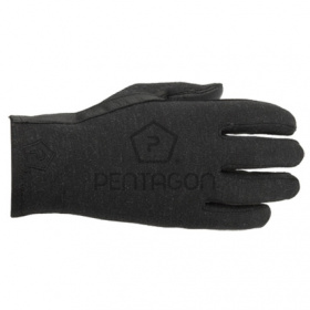 Pentagon Short Cuff Duty Pilot Glove Black все разм.
