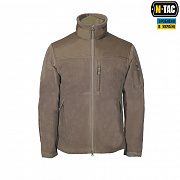M-Tac куртка Alpha Microfleece Jacket Gen.2 Coyote