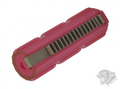ZC Leopard High Speed Piston with Full Teeth (pink)