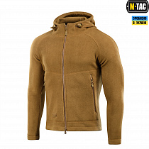 6d0f3901ed1 M-Tac кофта Sprint Fleece Coyote Brown