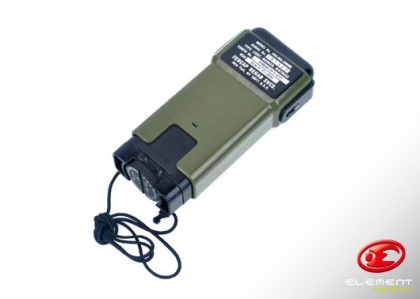Element ACR MS-2000 Strobe Light