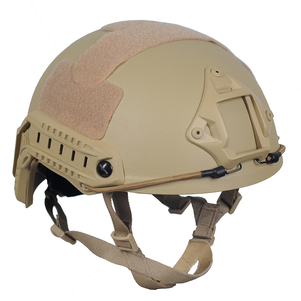 Element FAST Helmet Standard Type TAN