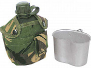 NATO WATER BOTTLE & CUP DPM