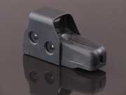 China made EOTech 556 Red/Green Holosight Black