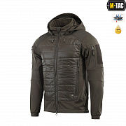 M-Tac куртка Wiking Lightweight Olive