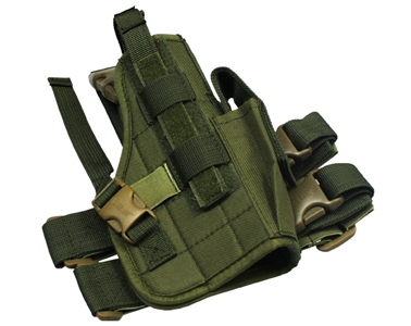 CA Tactical Holster Classic II OD Green