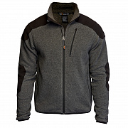 5.11 куртка флис Tactical Full Zip Sweater Gun Powder