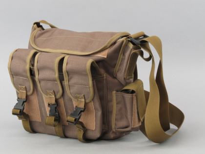 RangeMaster Tactical Assault Bag Coyote